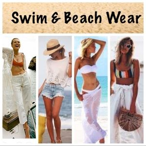 Swim & Beach Wear